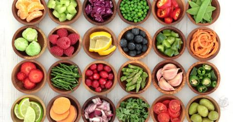 Ways to Improve Your Immunity Using SuperFoods